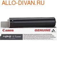 Canon NPG-11, black