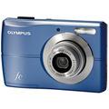 Olympus FE-26, Cornflower Blue