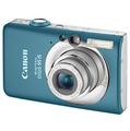 Canon Digital IXUS 95 IS, Blue