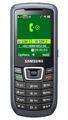 Samsung GT-C3212 Duos, Gray