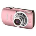 Canon Digital IXUS 110 IS, Pink