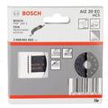 Bosch HCS (2608661602) пилка для PMF 180E 20мм