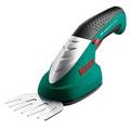 Bosch Isio (0600833000) ножницы для травы
