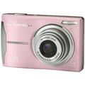 Olympus FE-46, Flamingo Pink