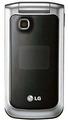 LG GB220, Silver