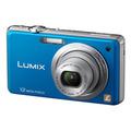 Panasonic Lumix DMC-FS10EE-S, Silver