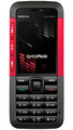 Nokia 5310 Xpress Music, Sakura Red