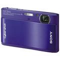 Sony Cyber-shot DSC-TX1/L, Blue