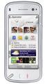 Nokia N97, white