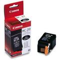 Canon BC-20, black