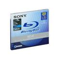 Sony BD-R Blu-Ray, 25Gb, 2x, 1 шт, jewel (BNR25AV)