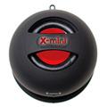 X-Mini II, Black