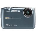 Casio Exilim EX-FS10, Blue