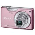 Casio Exilim EX-Z450, Pink