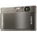 Sony Cyber-shot DSC-TX1/H, Grey