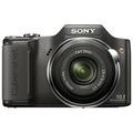Sony Cyber-Shot DSC-H20, black
