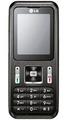 LG GB210, Black