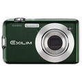 Casio Exilim EX-S12, Green