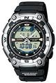 Наручные часы Casio AQW-100-1