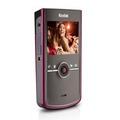 Kodak Zi8, Crimson карманная видеокамера
