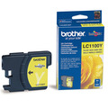 Brother LC1100Y, yellow