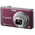 Panasonic Lumix DMC-FS30EE-V, Violet