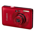 Canon Digital IXUS 100 IS, Red