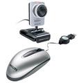Philips SPC 621NC + мышь для ноутбука