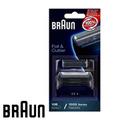 Braun 1000 cетка и режущий блок