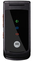 Motorola W270, Licorice Black