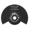 Bosch BIM (2608661600) пилка для PMF 180E 85мм