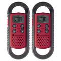 Motorola TLKR-T3, Red