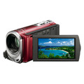 Sony DCR-SX44E/R, Red