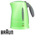 Braun AquaExpress WK-210, Green