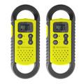 Motorola TLKR-T3, Yellow