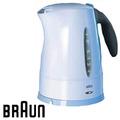 Braun AquaExpress WK-210, Blue