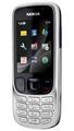 Nokia 6303, Steel Silver