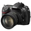 Nikon D300 Kit AF-S12-24