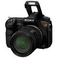 Sony Alpha DSLR-A700-K Kit 18-70 Black