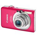 Canon Digital IXUS 95 IS, Pink