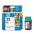 HP 51625AE (25), color