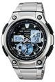 Наручные часы Casio AQ-190WD-1A