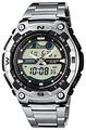 Наручные часы Casio AQW-100D-1