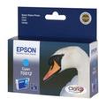 Epson C13T08124A10, cyan