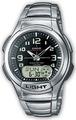 Наручные часы Casio AQ-180WD-1