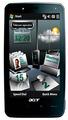 Acer Tempo F900 + CityGuide