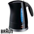 Braun AquaExpress WK 210, Black