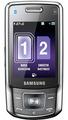 Samsung GT-B5702, black
