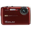 Casio Exilim EX-FS10, Red