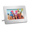 "Transcend PF700, 7"" LCD, white"